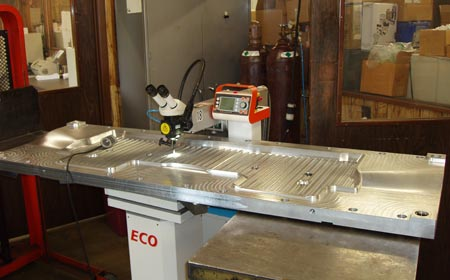 OR-Laser Micro Welder, ECO 200 Watt